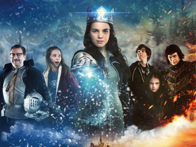 Julekongen – Full Rustning